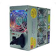 2 ventilateurs