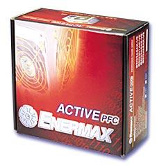alimentation ActivePFC