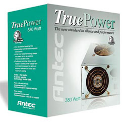 alimentation TruePower