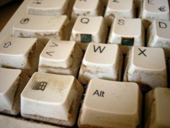 touches clavier sale
