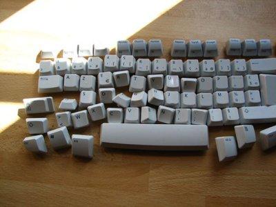 nettoyer son clavier pc portable